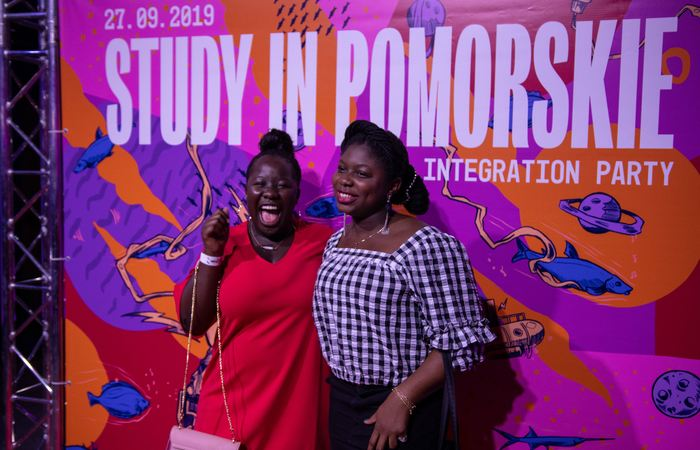 Orientation Week Party 2019 - photos